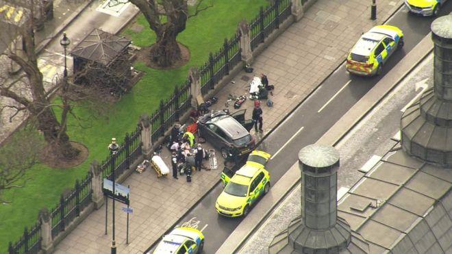 Sulmuesi në Londër ishte konvertuar në fenë islame
