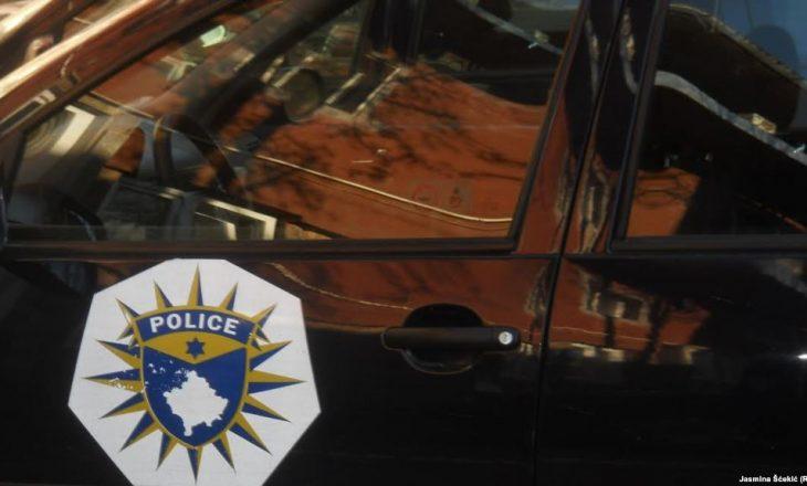 Shpërthim në shtëpinë e zyrtarit të Policisë së Kosovës