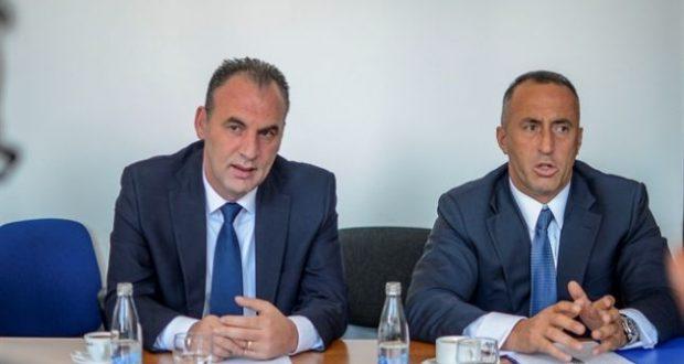 AAK dhe Nisma nuk i besojnë sondazhit të Vetëvendosjes
