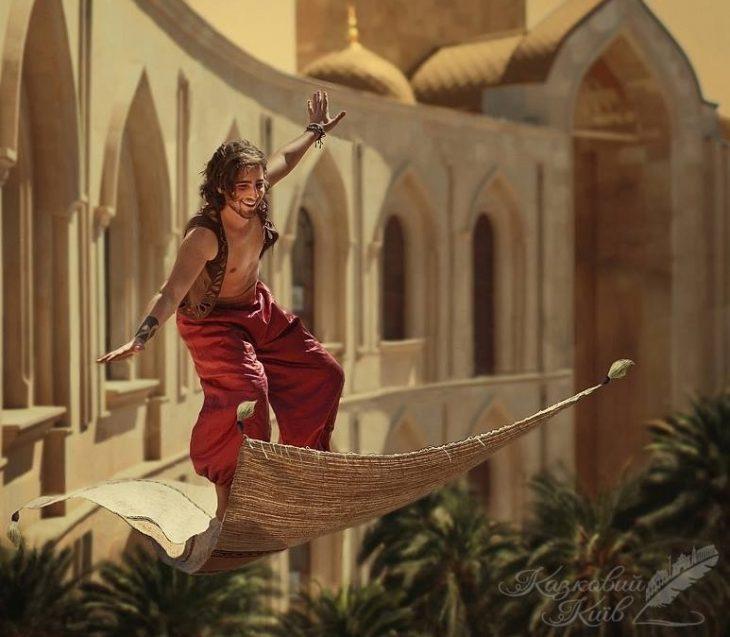 Aladini
