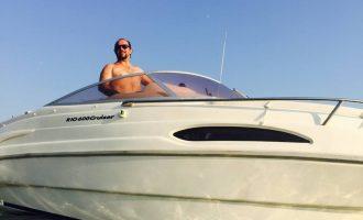 Arrestohet biznesmeni Armend Malazogu – dëmtoi veturën e gazetarit Vehbi Kajtazi