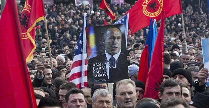 AAK thërret protestë gjithëpopullore