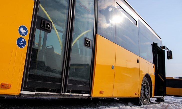 Inspektorati anulon sërish konkursin për shoferët e autobusëve në Prishtinë