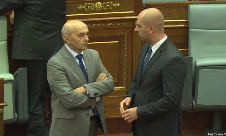 Lista Serbe kushtëzon kthimin në kuvend me Asociacion