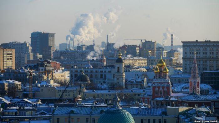 Raporti: Një zyrtar i Ministrisë së brendshme është vrarë më Moskë