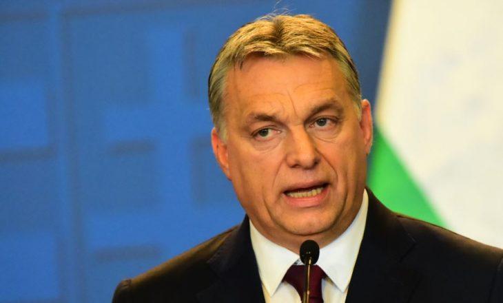 Hungaria miraton ligjin për ndalimin e të gjithë azilkërkuesve