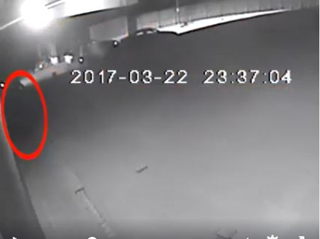 Vetëvendosje publikon videon e sulmit ndaj aktivistit Kabashi