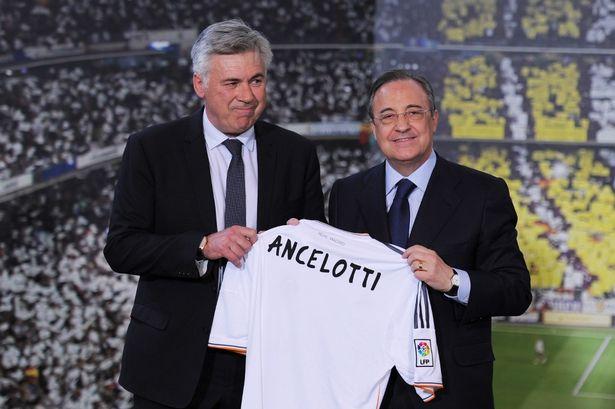 Ancelotti përballë të shkuarës, Juve për 'hakmarrje'