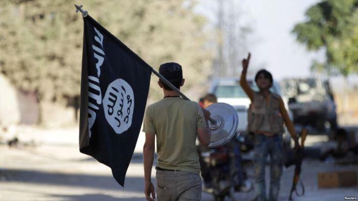 Kurthet ideologjike të IS-it për armiqtë