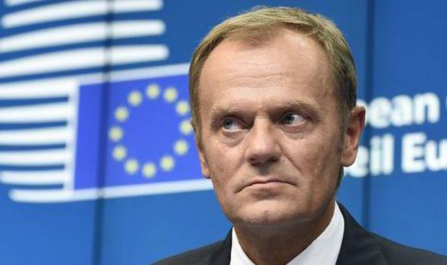 Presidenti i Këshillit Evropian ftohet për t'u marrë në pyetje nga prokurorët polakë