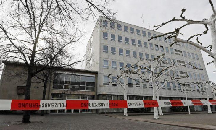 Gjermani: Kërcënim me bombë pasi u bllokua një tubim i turqëve
