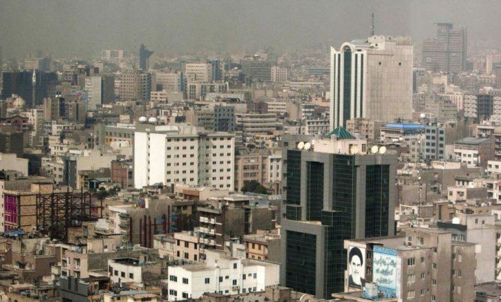 Iran: Sanksione për 15 kompani amerikane për shkak të Izraelit