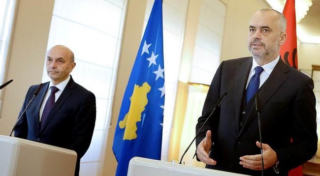 Linja e Interkonjeksionit Shqipëri–Kosovë e bllokuar pa afat nga Beogradi