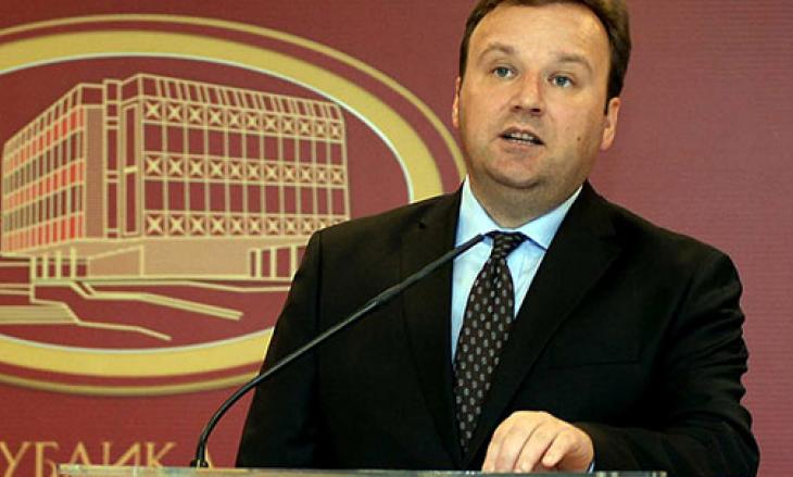 Thirrje për zgjedhje të reja në Maqedoni