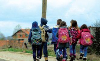 Paralajmërohet shtimi i masave të sigurisë përreth shkollave