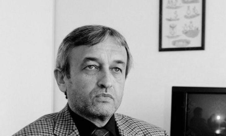 Vdes në rrethana misterioze ish-politikani sllovak