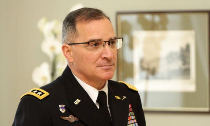 Gjenerali i NATO-s thotë se Rusia mund të jetë duke furnizuar talibanët