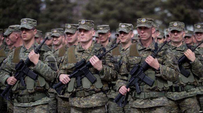Analisti serb: Ushtria e përmbyll shtetësinë e Kosovës