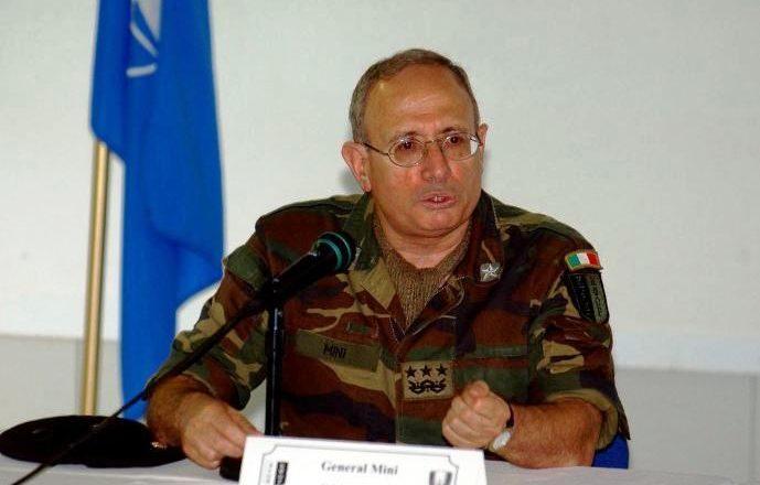 Di Leillo: Ish-komandanti i KFOR-it i quante kriminelë Lahi Brahimajn dhe Nuredin Lushtakun
