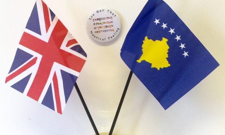 Kosova dënon sulmin terrorist në Londër