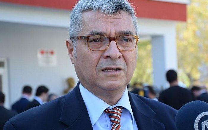 Ambasadori turk: Gylen dhe FETO përbëjnë rrezik kombëtar për Shqipërinë