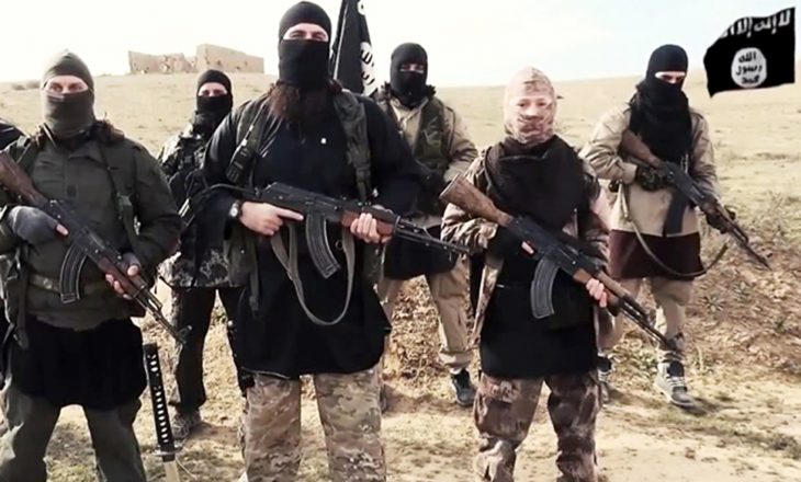 Pendohet anëtari britanik i ISIS-it: Dua ta rikthej jetën time