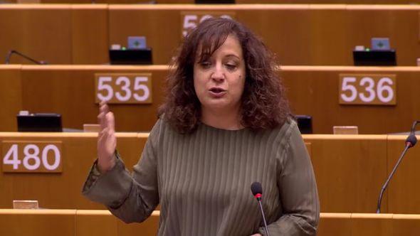 Sherr eurodeputetësh për një deklaratë për gratë