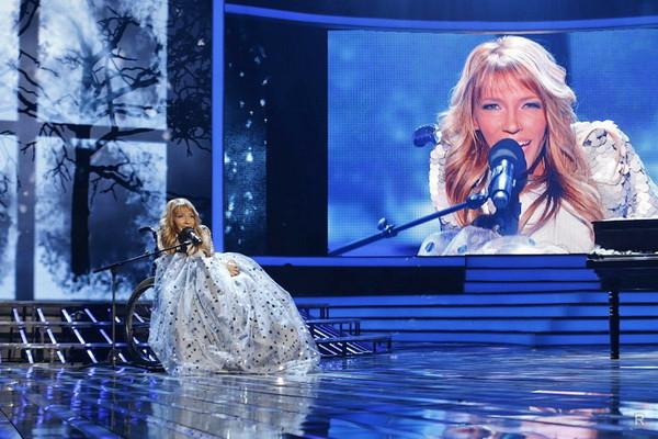 Ukraina largon këngëtaren ruse nga Eurovisioni