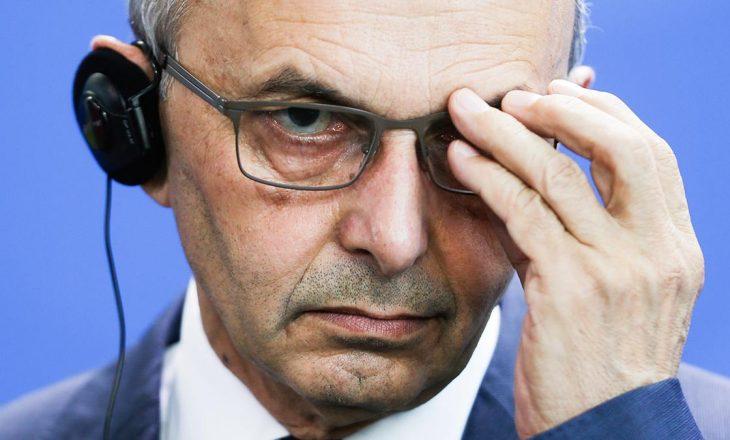 Kërcënimi që vazhdon ta përndjekë kryeministrin Mustafa