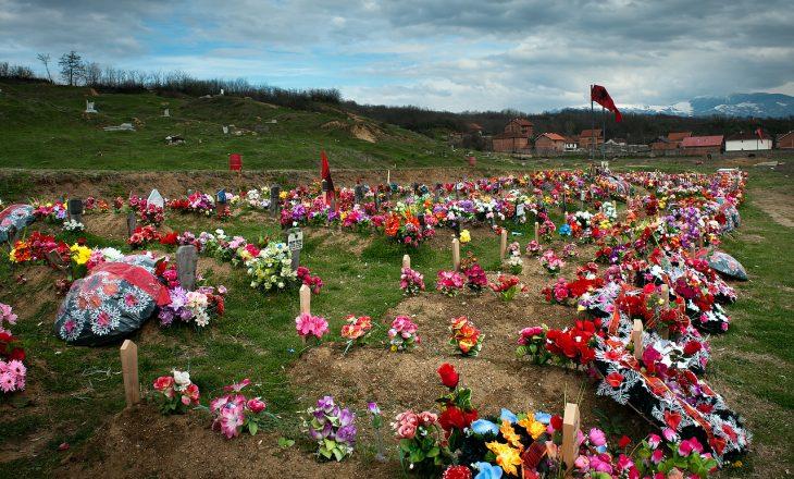 Krusha e Madhe sot përkujton masakrën e vitit 1999