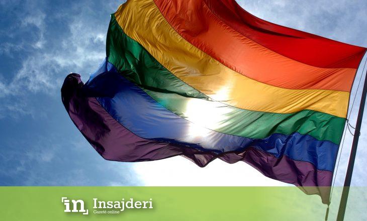 Komuniteti LGBTI + në Kosovë: portretizimi dhe mospërfshirja