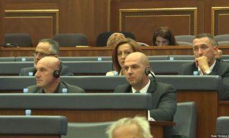 """Jo vetëm Hodza, por krejt Lista serbe e voton demarkacionin"""