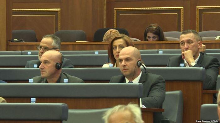 Lista Serbe mund të jetë jashtë institucioneve deri në fund të mandatit