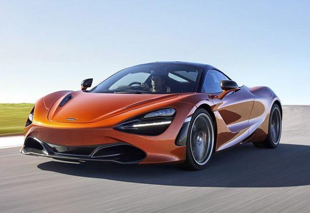 Modelin 720S të McLaren klientët e dizajnojnë vetë