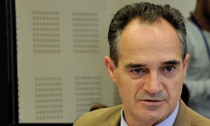 Nuk kalon amendamenti i propozuar nga Nait Hasani për shkurtimin e dënimeve
