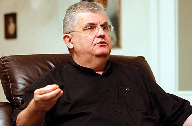 Kandidati për president të Serbisë që luftoi kundër Millosheviqit