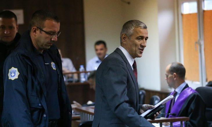 Ivanoviq: Jam i pafajshëm do të ankohem deri në fund të fundit
