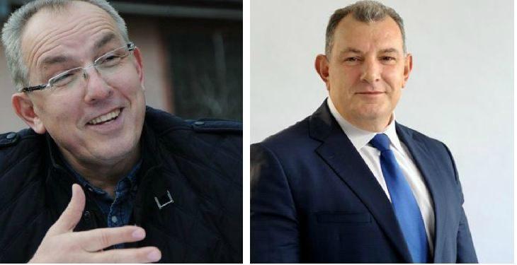 """""""Vëllezërit e PDK-së"""" përballen me akuzat për korrupsion"""