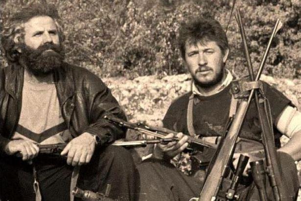 Sami Lushtaku, letër nga burgu për Epopenë e UÇK-së