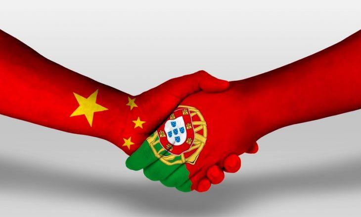 Përse Kina ia ka vënë syrin Portugalisë në Evropë