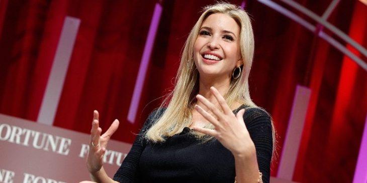 Ivanka Trump, suksesi i pabesueshëm i vajzës së Donaldit