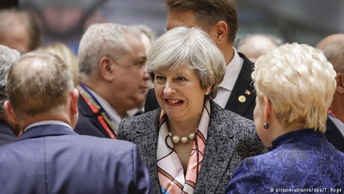 Theresa May: Rusia bën përpjekje për influencë në Ballkan