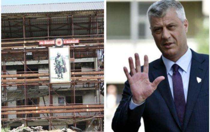 Sërish vjen marsi, por Hashim Thaçi nuk shkon në kullën e Jasharëve