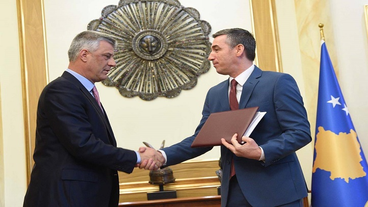"""Reuters: NATO dhe SHBA """"shuplakën"""" ndaj nismës për ushtrinë"""