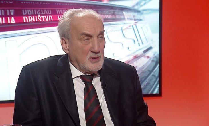 Prokurori serb që paralajmëron humbjen e Serbisë përballë Haradinajt
