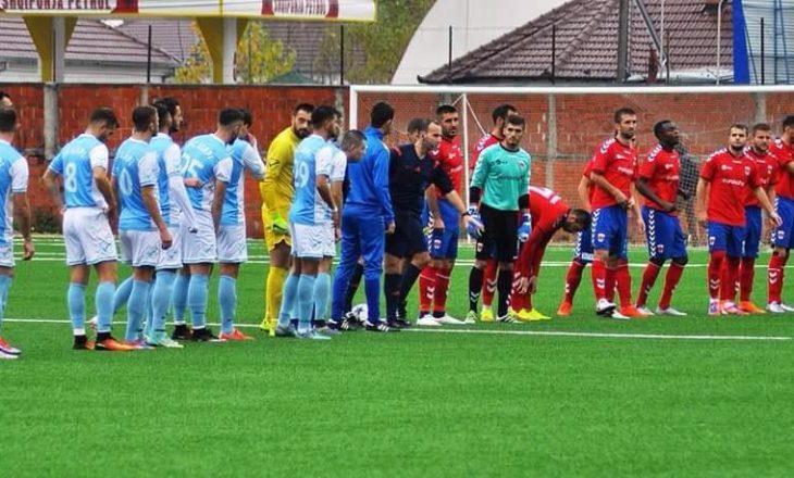 Prishtina merr fitoren e parë nën drejtimin e Thaçit