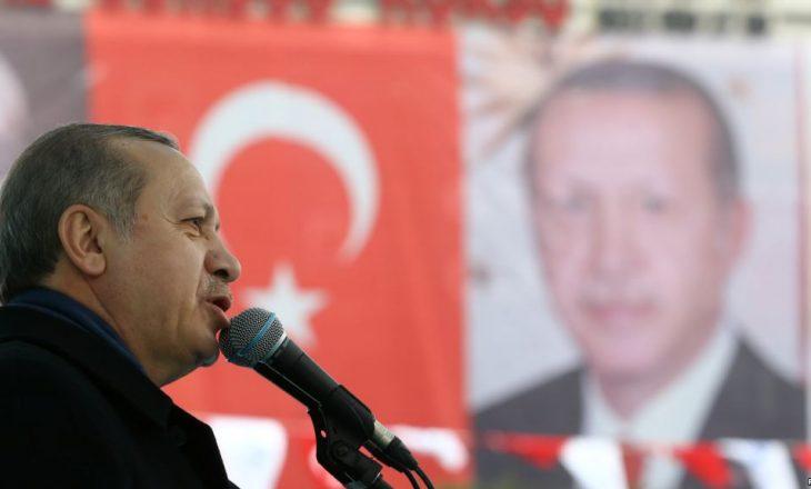 Acarohet marrëdhënia Turqi – Evropë