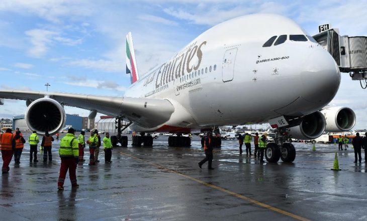 SHBA ndalojnë pajisjet elektronike në bordin e avionëve
