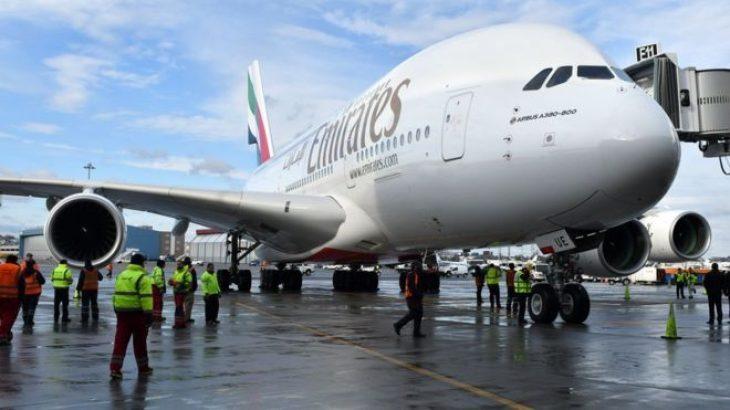 SHBA ndalon përdorimin e pajisjeve elektronike për fluturimet ajrore nga Lindja e Mesme