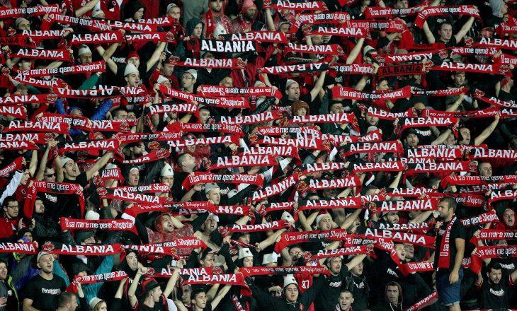 Tifozat Kuq e Zi bojkotojnë kombëtaren
